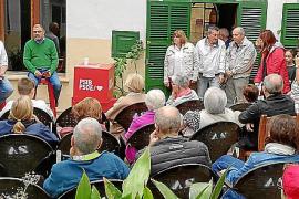 El PSIB-PSOE de Sóller presenta su lista