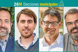 26M: Candidatos al Ajuntament de Sineu