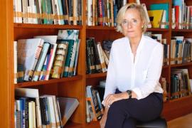 Marta Vall-Llosera renueva como decana del Colegio de Arquitectos de Baleares