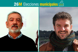 26M: Candidatos al Ajuntament de Deià