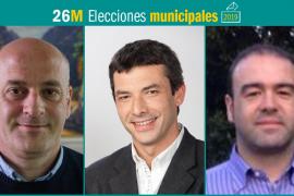 26M: Candidatos al Ajuntament d'Escorca