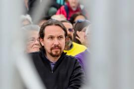 Pablo Iglesias aprende a utilizar «puto» con la RAE