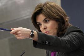 El Gobierno limita a 105.000 euros el sueldo base de los directivos públicos
