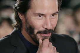 El detalle de Keanu Reeves que emocionó a un tímido fan