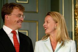 El príncipe Friso de Holanda, en estado grave tras quedar atrapado por un alud