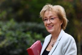 Dimite la líder conservadora en el Parlamento británico en desacuerdo con May