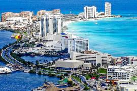 Directivos mallorquines en Cancún piden el traslado a Miami por la criminalidad