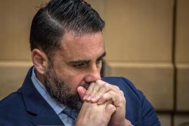 Pablo Ibar esquiva la pena de muerte al condenarle el jurado a cadena perpetua por un triple crimen en Florida