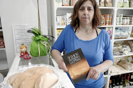 «Tuve mucho dolor hasta saber que era celíaca y luego pasé hambre»
