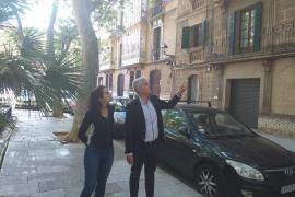 El PI propone acabar con la prohibición total del alquiler turístico en Palma