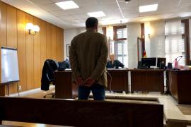 Un conductor ebrio acepta 2 años de cárcel por un accidente que dejó a su amigo en estado vegetativo en Santa Margalida