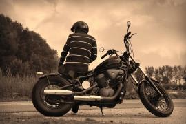 La importancia del aprendizaje en la conducción de motocicletas