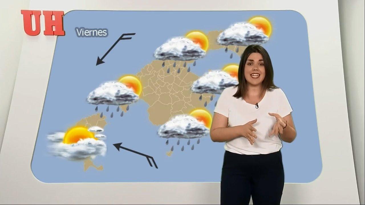 El tiempo en Mallorca: Bajan las temperaturas el fin de semana