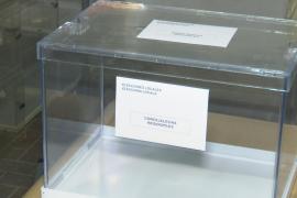 Las elecciones del domingo costarán al Estado entre 130 y 140 millones de euros