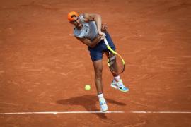 Nadal debutará en Roland Garros ante un clasificado