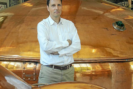 Aniol Esteban, director de Marilles.