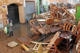 Tres informes detallan las actuaciones a seguir para evitar catástrofes naturales en Sant Llorenç