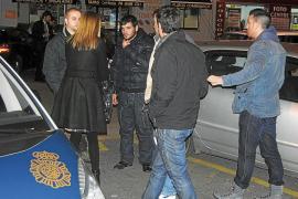 El juez envía a prisión al sobrino de 'La Paca' por disparar a un búlgaro en Son Banya