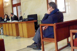 Condena a un abogado por quedarse el dinero de un cliente que ingresó en prisión