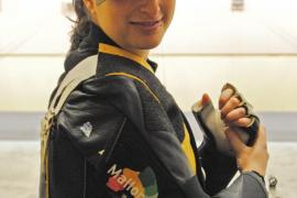 Nuria Vega se juega sus últimas opciones olímpicas