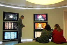 Tres galerías mallorquinas, en el escaparate de la feria de arte JustMad3