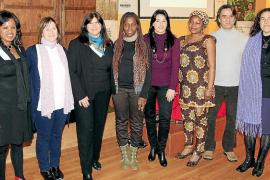 Treball Solidari entrega microcréditos a cuatro emprendedoras en Balears