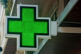 Condenado a seis meses de cárcel por falsificar recetas en Palma para conseguir medicamentos