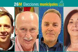 26M: Candidatos al Ajuntament de Valldemossa