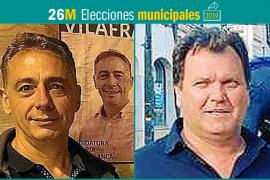 26M: Candidatos al Ajuntament de Vilafranca