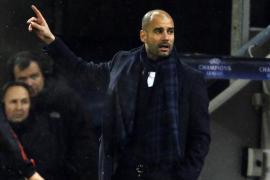 Guardiola, sobre su posible renovación: «No lo tengo claro, no quiero utilizar al club»
