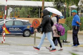 Fallece una niña en un comedor escolar en Palma