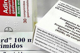 El TSJB condena a un farmacéutico por vender al por mayor medicinas sin permiso