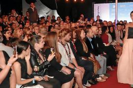 Malena Costa en el Mallorca Design Day