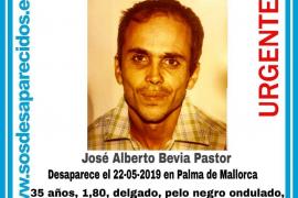 En buen estado el hombre desaparecido en Palma