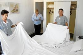 La media de edad de los trabajadores de Baleares es de 40 años, 5 más que en 2000