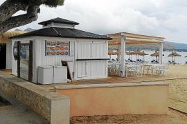 Quejas vecinales por los conciertos cada sábado en La Roca de Llenaire en el Port de Pollença