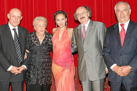 Siurells de Plata 2003