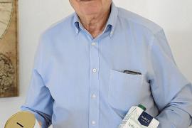 Fernando Javier Mulet: «El abanico de nuestras actividades es muy amplio»