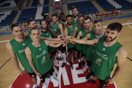 Cien plazas para acompañar al Iberojet en la Final Four de Bilbao