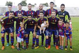 Arranca el gran desafío para el Mallorca B y el Poblense