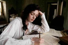 Proyección de 'La joven Jane Austen' de Julian Jarrold en el Teatre Catalina Valls