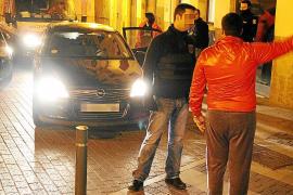 Intentan violar a una joven cuando regresaba a su casa de madrugada en Palma