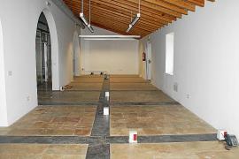La casa consistorial se traslada en marzo al Casal de can Creu d'Inca