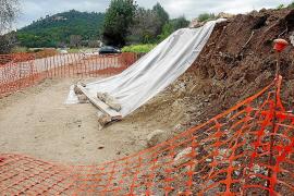 El pleno pide al Consell la protección de su patrimonio arqueológico