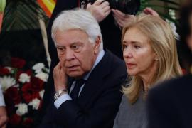 Muere el hermano de Felipe González