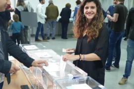 Més de Maria Ramón logra una amplia mayoría en Esporles
