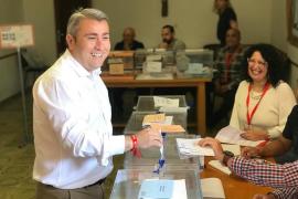 El PSOE gana las elecciones en Inca con 9 concejales y el PP retrocede