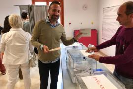 El PSOE de Capdepera sube votos y se queda a un paso de la absoluta