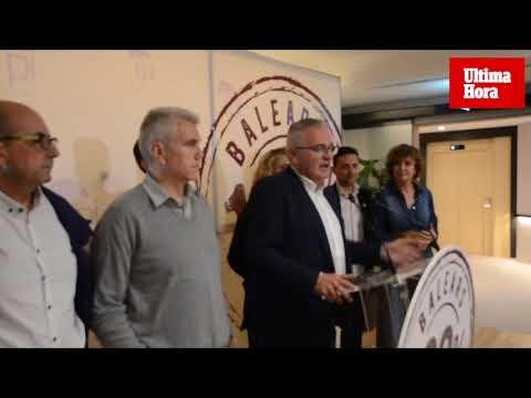 Jaume Font: «El Pi ha mantenido el tipo»