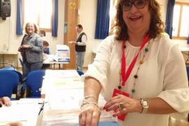 El PSOE de Algaida se mantiene como fuerza más votada pero sin mayoría